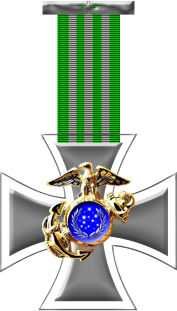Marine Cross