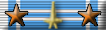 First Contact Ribbon (3 Awards)