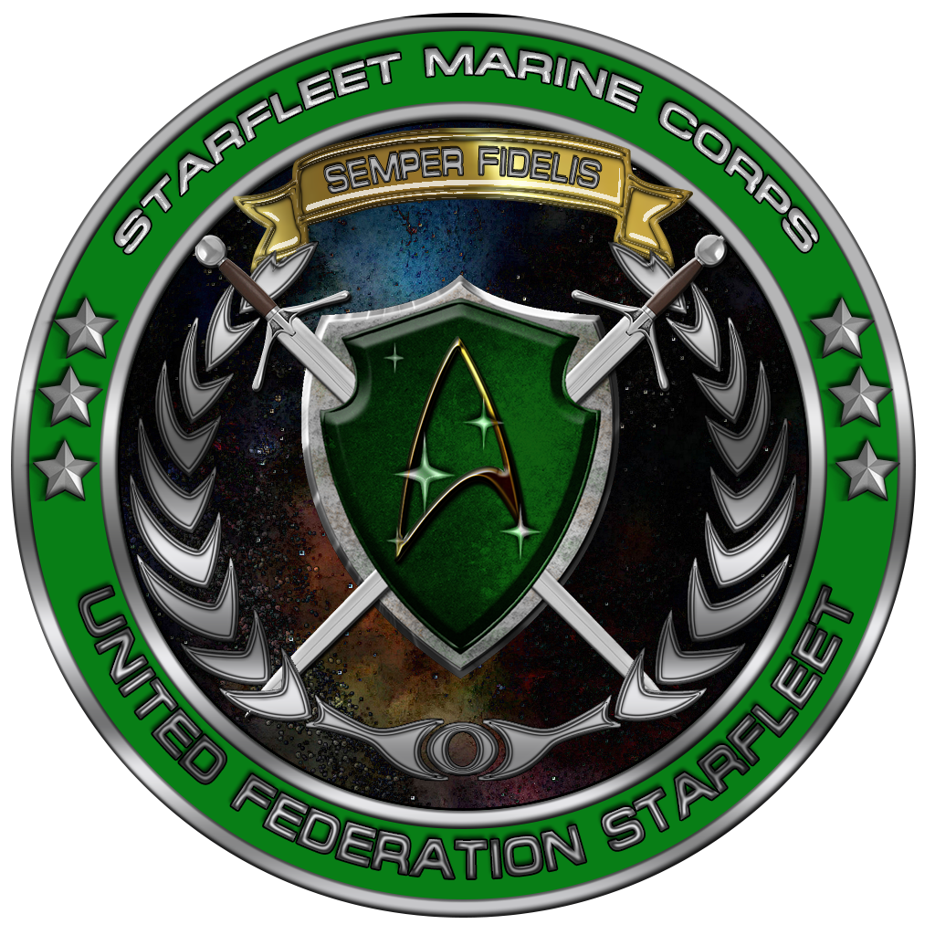 marines security forces