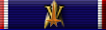 Ribbon of Valor with Cluster