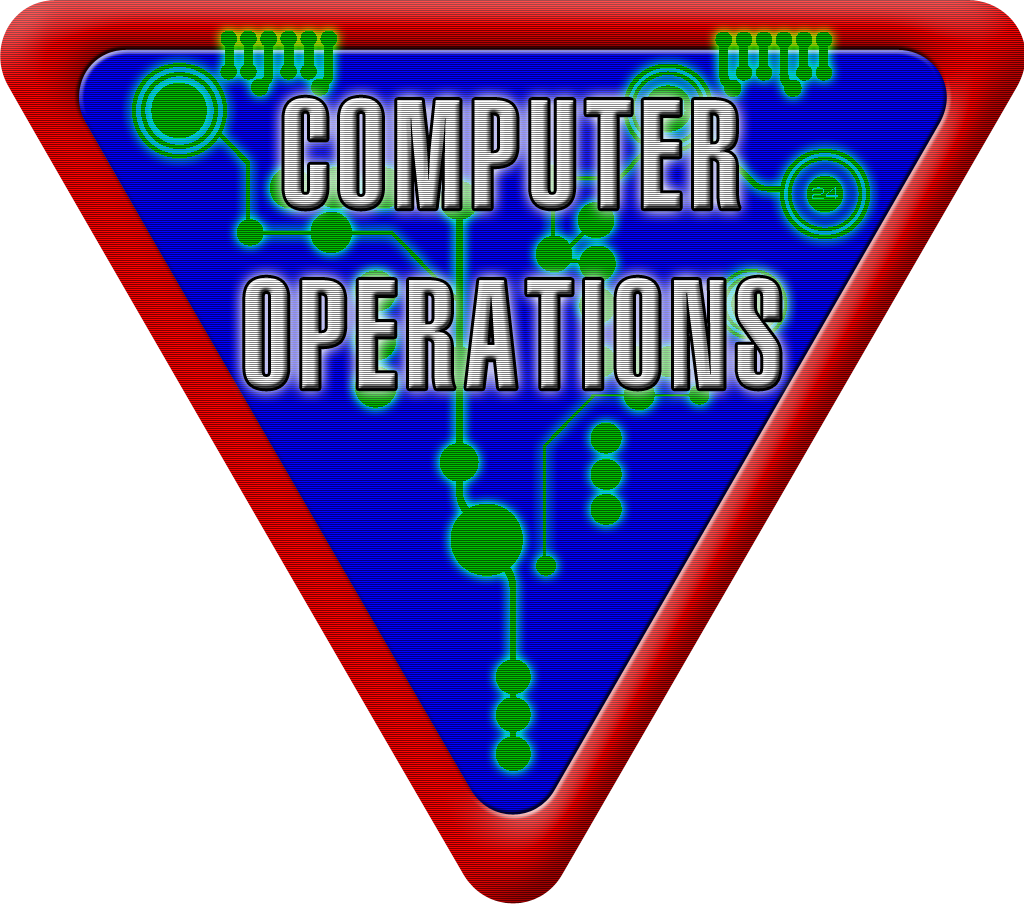 operations of computer 2003-10-21  computer organization, processor,  operations manyorders of magnitude larger than that of any  computer systems employ.
