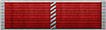 Lifetime Service Ribbon