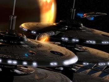 SS Alexandria - UFStarfleet Wiki