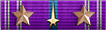 Good Conduct Ribbon (3 Awards)