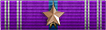 Good Conduct Ribbon with cluster